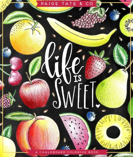 Life Is Sweet Magazine Subscriptions