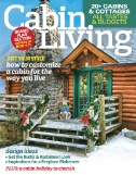 Cabin Living Magazine Subscriptions