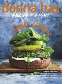 donna hay: fresh & light Magazine Subscriptions