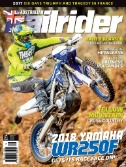 Australian Trailrider Magazine Subscriptions