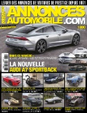 Annonces Automobile Magazine Subscriptions