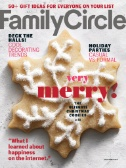 Family Circle Magazine Subscriptions