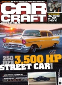 Car Craft Magazine Magazine Subscriptions