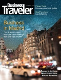 Business Traveler Magazine Subscriptions