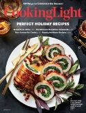 Cooking Light Magazine Subscriptions