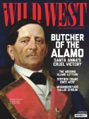 Wild West Magazine Subscriptions