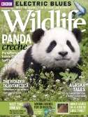 BBC Wildlife Magazine Subscriptions