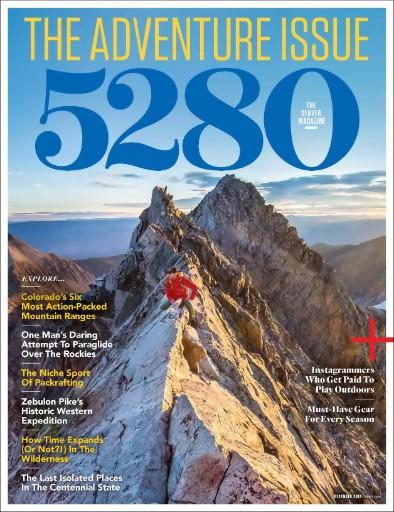 5280 Magazine Subscriptions