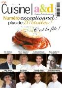 Cuisine A&D Magazine Subscriptions