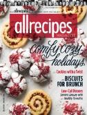 Allrecipes Magazine Subscriptions