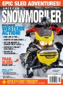 American Snowmobiler Magazine Subscriptions