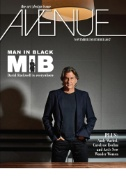 Avenue Magazine Subscriptions