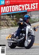 Australian Motorcyclist Magazine Subscriptions