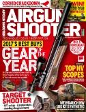 Airgun Shooter Magazine Subscriptions