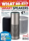 What Hi-Fi? Sound & Vision Magazine Subscriptions