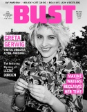 Bust Magazine Subscriptions