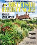British Heritage Travel Magazine Subscriptions