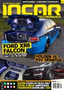 Australian InCar Entertainment Magazine Subscriptions