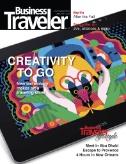 Business Traveler Magazine Subscriptions