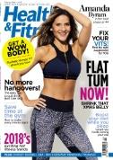 Health & Fitness Magazine Magazine Subscriptions