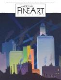 American Fine Art Magazine Subscriptions