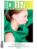 Collezioni Donna Pret-a-porter Magazine Subscriptions