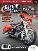 Custom Tour Magazine Subscriptions