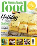 Australian Women's Weekly Food Magazine Subscriptions