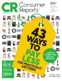 Consumer Reports Magazine Subscriptions