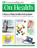 Consumer Reports on Health Magazine Subscriptions