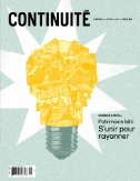 Continuite Magazine Subscriptions