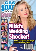 CBS Soaps In Depth Magazine Subscriptions