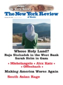 The New York Review of Books Magazine Subscriptions