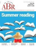 Australian Book Review Magazine Subscriptions