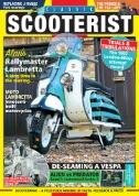Classic Scooterist Magazine Subscriptions