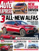 Auto Express Magazine Subscriptions