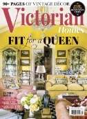 Victorian Homes Magazine Subscriptions