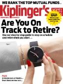 Kiplinger's Personal Finance Magazine Subscriptions