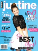 Justine Magazine Magazine Subscriptions