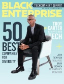Black Enterprise Magazine Subscriptions