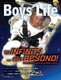 Boys' Life Magazine Subscriptions