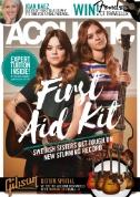Acoustic Magazine Magazine Subscriptions