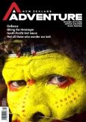 Adventure Magazine Subscriptions