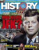History Revealed Magazine Subscriptions