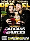 Decibel Magazine Subscriptions