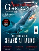 Australian Geographic Magazine Subscriptions