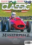 Classic Driver Magazine Subscriptions