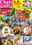 Chats d'Amour Magazine Subscriptions