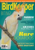 Australian Birdkeeper Magazine Subscriptions