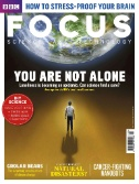 BBC Focus Magazine Subscriptions